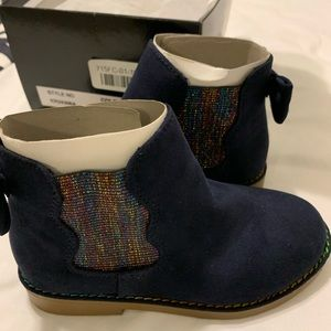 Cynthia Rowley toddler boots